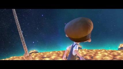 Disney & Pixar - La Luna (trailer)