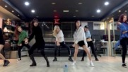Sonamoo - I knew it Dance Practice Mirrored