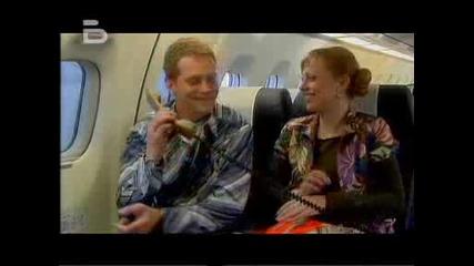 Смешна сцена от Тя и той