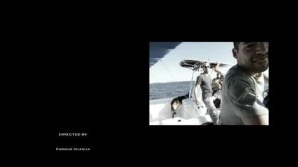 ! Н О В О ! Enrique Iglesias Feat. Pitbull ~ I Like How It Feels + Превод