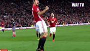 Златан Ибрахимович откри резултата за Юнайтед! Ман Юнайтед - Саутхамптън 1:0