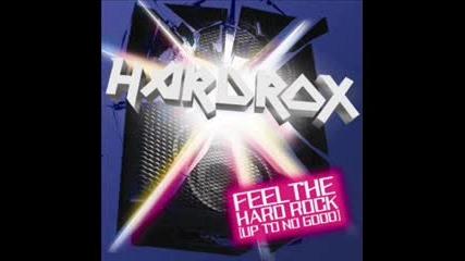 Hardrox - Feel The Hard Rock