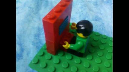 Lego - Тъп Компютър