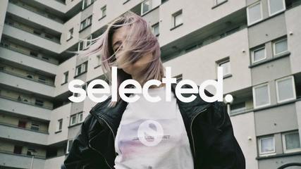 Karen Harding - Say Something ( Luvbug Remix )
