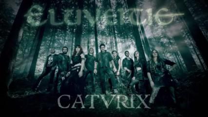 Eluveitie - Catvrix ( Official Video)