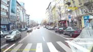 Поредна катастрофа с линейка в София