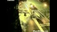 Такива светофари да имаше в България...