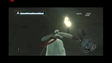 Assasins Creed game Play