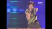 Tokio Hotel - Bill Kaulitz 2003