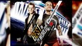 Wrestlemania 28 Cm Punk vs Chris Jericho
