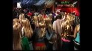Hannah Montana Епизод 26 Бг Аудио Хана Монтана