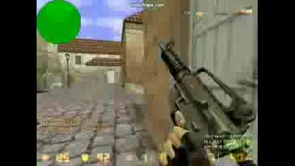 Counter Strike Pro 1.6