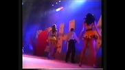 Рени - Искам те / Концерт 2000 /