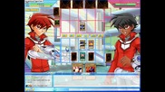 Yu - Gi - Oh Online Cannon40 Vs Bulletman Part 1