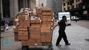 U.S. Services Sector Growth Picks up in July: Markit