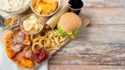 5 щети които fast food нанася на мозъка