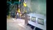 Победа на Фабиан Канчелара в обиколката на Фландрия