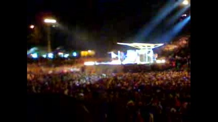 The Rolling20stones Brno 2007 I Can Get No Satisfaction
