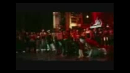Step Up 2 The Streets - All Dance Clips