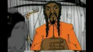 Snoop Dogg Feat. B - Real - Vato (cartoon Version)