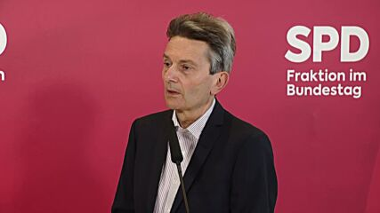 Germany: Greens, FDP invited to exploratory coalition talks - SPD parliamentary group chairman