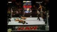 wwe raw 11 16 09 dx vs john cena undertaker vs chris jericho big show part 2 2 hq
