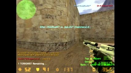 Counter-strike moviee 2.5