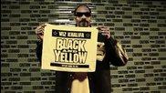 Wiz Khalifa Feat. Snoop Dogg - Black And Yellow [g - Mix]
