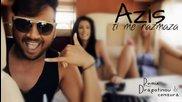 Азис - Ти ме pазмаза (remix) by Dragotinov
