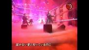 Gackt - Todokanai Ai To Shitteita no ni Osaekirezuni Aishitsuzuketa (live)