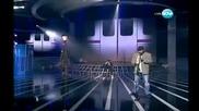 Aнгел и Mоисей - X Factor 22.11.2011