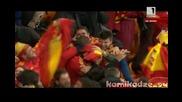 Испания световен шампион по футбол!!! Октопода отново позна!