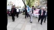 Gokboru Turkcu-turancilar Dernegi 3 Mayis Maltepe Yuruyusu - http://hunturk.net/