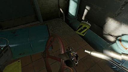 Half-life: Alyx (част 6 - Oculus Rift)