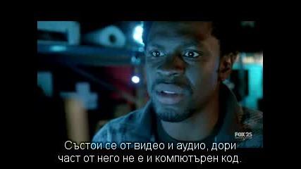 Експериментът / Fringe - сезон 1 епизод 12