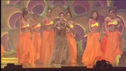 Watch Madhuri Dixits beautiful performance at Iifa Awards 2014