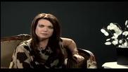 Кати Барбери говори за ролята си в El fantasma de Elena