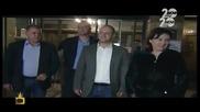 Политически Х Фактор - Шоуто на групите - Господари на ефира (06.11.2014)