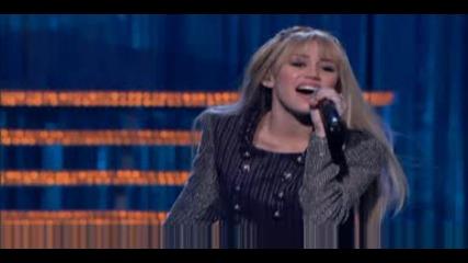 Hannah Montana Bigger than us hq