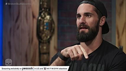 How Seth Rollins proposed to Becky Lynch: Steve Austin's Broken Skull Sessions sneak peek