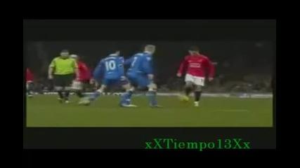 Cristiano Ronaldo - 2009 *hd*