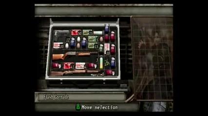 Resident Evil 4 - Gameplay Pro Mode pt.6