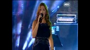 Helena Paparizou - Save Me ( This is an Sos) - Mad North Stage Festival by Tif Helexpo