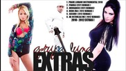 Luna - Extras (2010-2012 Аudio)