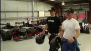 Modnation™ Racers Artist Spotlight Tanner Foust & Tyler Mcquarrie - Gtchannel