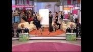 Rada Manojlovic & Katarina Zivkovic - Igra crtanja - (TV Pink 06.10.2013.)