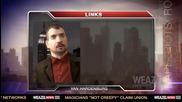 Grand Theft Auto: Episodes from Liberty City Weazel News Trailer (супер Качество!!!)