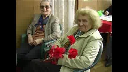 Среща за проблемите на пенсионерите