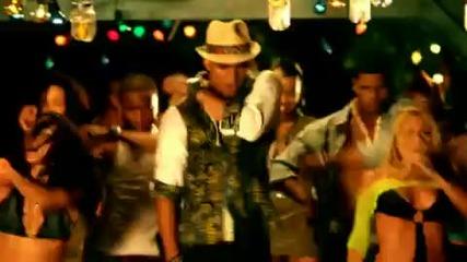 Mohombi - Bumpy Ride (hq)