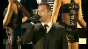 Westlife - What Makes A Man Live Croke Park 2008